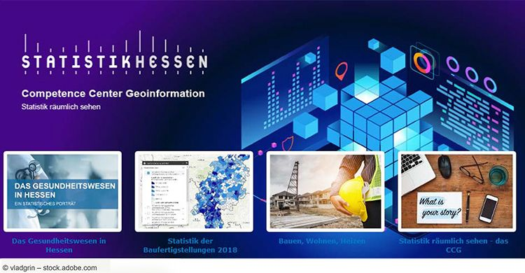 Competence Center Geoinformation